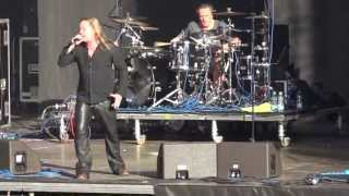 PINK CREAM 69 - Seas of Madness ...live at METALFEST 2013