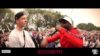 DLTLLY at Splash 2019 // On-Beat Battles // PPV OUT NOW