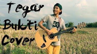 TEGAR - Bukti (cover)