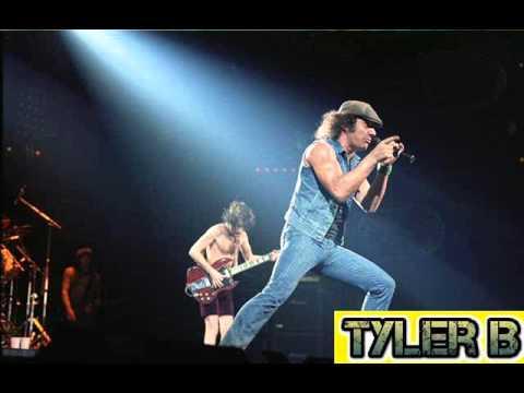 AC/DC [December 5th 1983] Madison Square Garden, New York, NY {Live Audio}