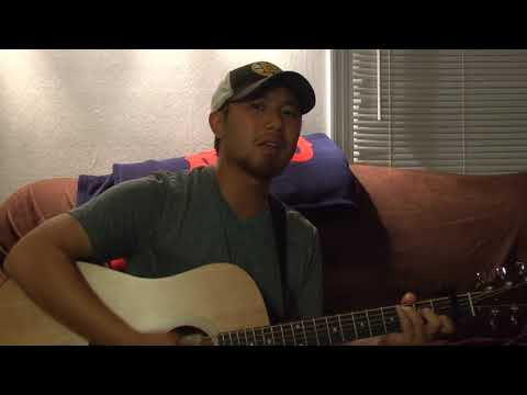 Kenny Chesney - Boston (Cover by Doug Chin)