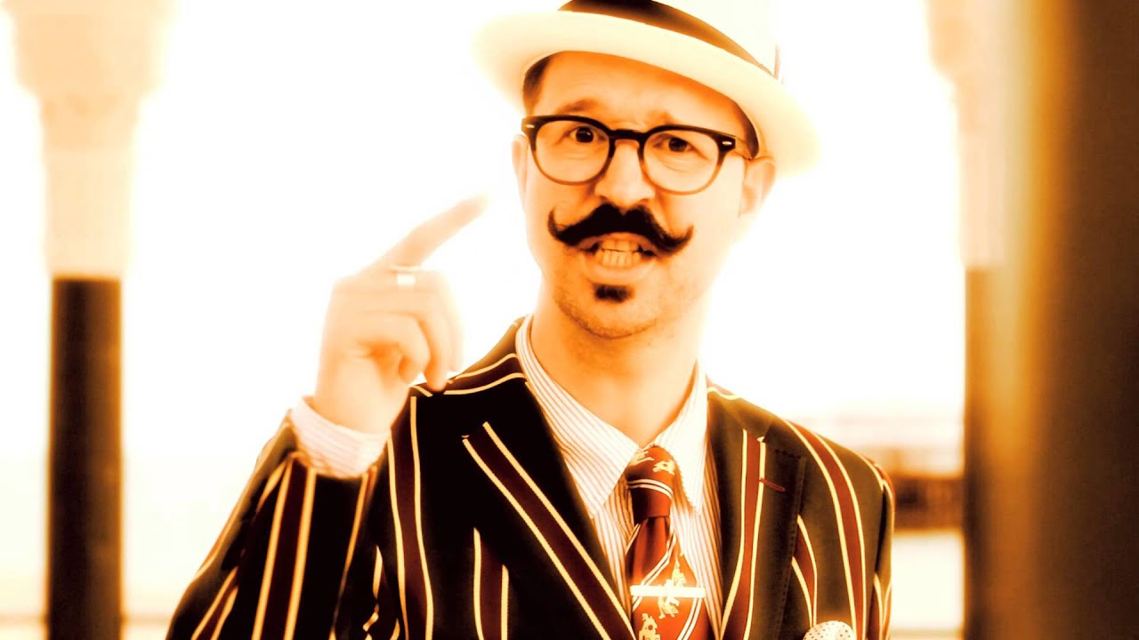 39 just like a chap 39 by mr b the gentleman rhymer youtube. Black Bedroom Furniture Sets. Home Design Ideas