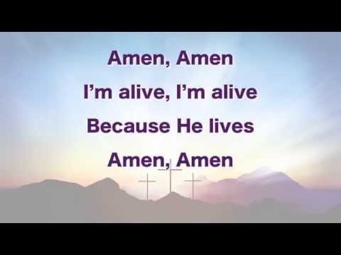 Because He Lives, Instrumental by Matt Maher