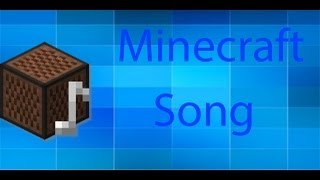 Minecraft Song A-Ha Take on Me. Noteblocks with download!