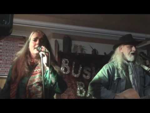 Black Crow - Orpheus and The Rainbow at The Buskers Ball