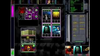 CHAOS OVERLORDS; gameplay on Homicidal mainic -part 1