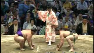 Masuraumi vs Takanoyama