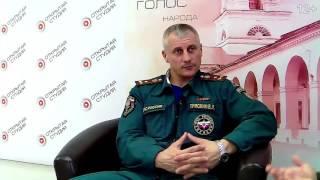 03.03.16 - Основные задачи гражданской обороны на территории Костромской области