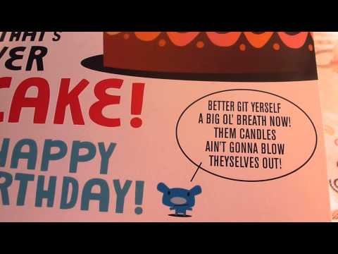 Hoops & Yoyo Smokey Birthday