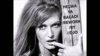 Helwa Ya Baladi Dalida (DJO REWORK).mp3