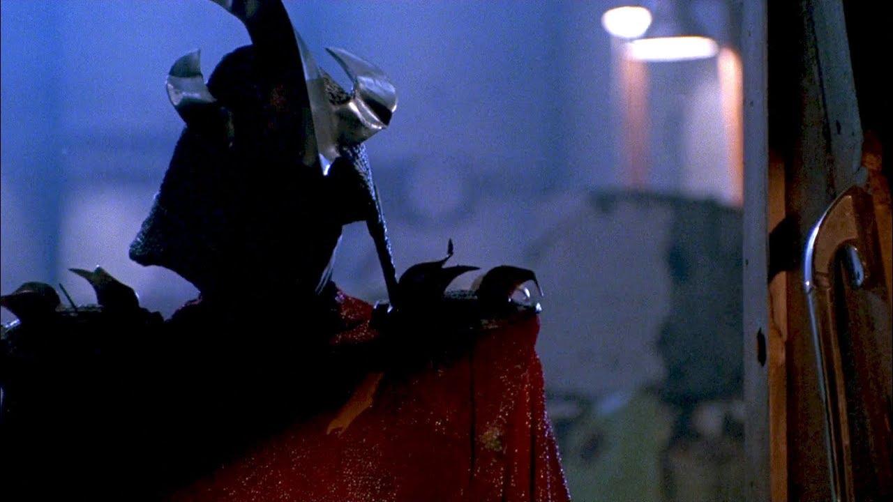 Teenage Mutant Ninja Turtles in film - Wikipedia