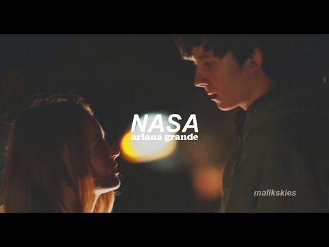 Ariana Grande - NASA Traducida al español