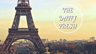 Summer In Paris - DJ Cam