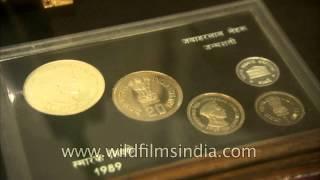 Jawaharlal Nehru centenary - Commemorative coins