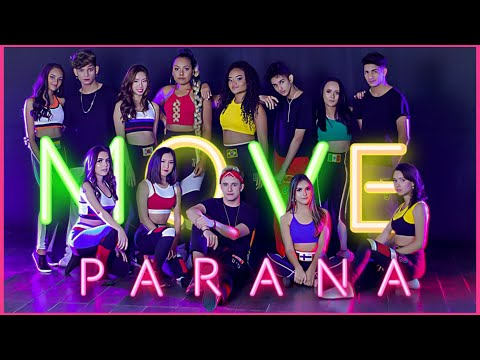 Now United - Paraná (Cover By Move)