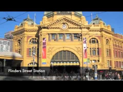 Travel Guide to Melbourne, Australia
