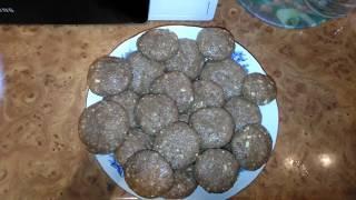 Пирожное Картошка / Самый вкусный рецепт Картошки