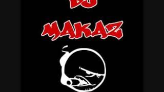 dj makaz - masterblaster 08