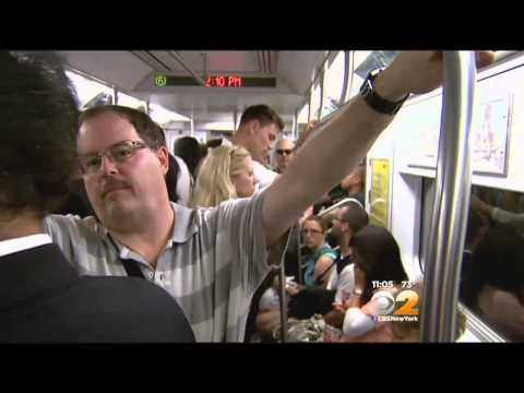 Talks Between MTA, LIRR Unions Stall As Deadline Looms