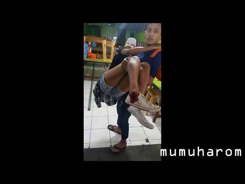KLARIFIKASI VIDEO PENYERANGAN GANGSTER DI LENTENG AGUNG JAKARTA SELATAN