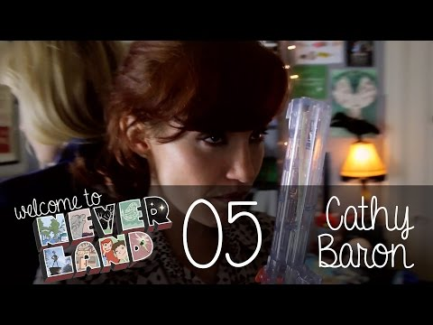 Welcome to Neverland  Ep 5  Cathy Baron