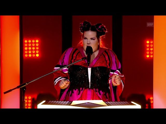 Eurovision Song Contest» 2018 [Spaß muss sein!] HD