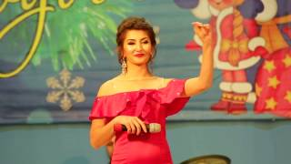 16 Гульмира Магомедова - «Мама»