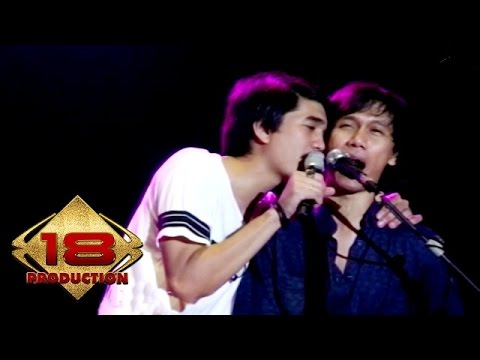 Live Konser !! Eross Sheila On 7 - Perhatikan Rani Medley Pria Kesepian
