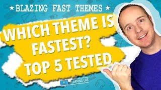 Fast Blog Wordpress Theme Review & Demo | Blog Wordpress Theme | Fast Blog Price & How to Install