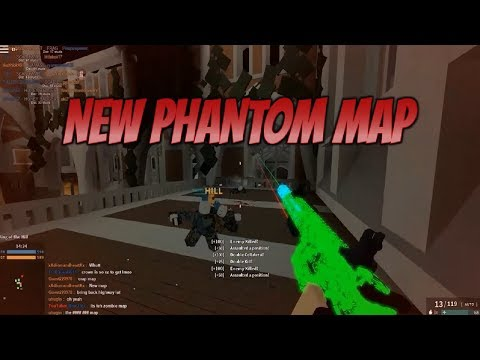 Roblox Phantom Forces Map Review Ruins New Map In Phantom Forces