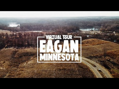 Download Virtual Tour of Eagan Minnesota - One of the Twin Cities Best Suburbs