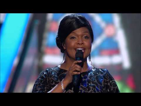 "CeCe Winans and Terrence Blanchard – ""Blessed Assurance�"