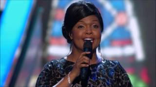 CeCe Winans and Terrence Blanchard ? ?Blessed Assurance? Cicely Tyson Kennedy Center Honors