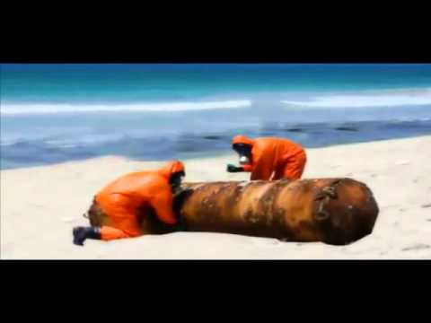 Somali Pirates Resisting the Dumping of Nuclear and Toxic Waste, The Truth