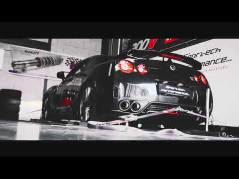 Nissan GTR R35 Stage 1 + E85 Sportech Performance