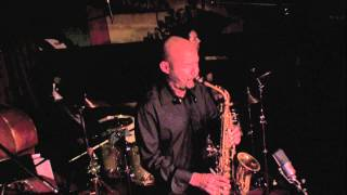 Miguel Zenon Quartet - Live at the Village Vanguard - 5.15.13