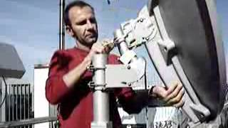 STAB   USALS Universal Satellite Automatic Location System