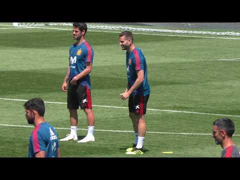 equipo titular de barcelona