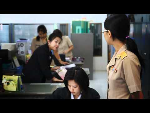 วีดีทัศน์แนะนำองค์การบริหารส่วนตำบลสีคิ้ว2554