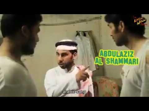 Lagu Arab lucu