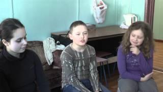 Школа Волшебников - Общий клип Весна 2011