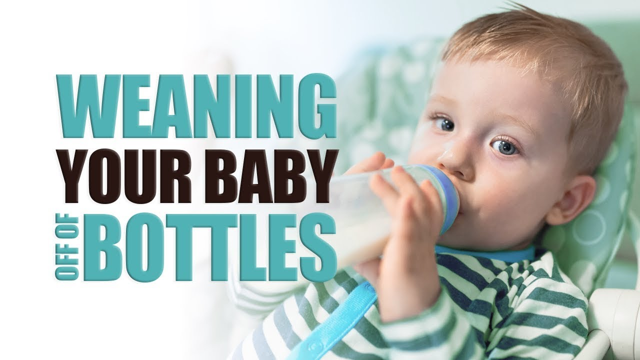 Weaning A Baby Off Formula Weaning Your Baby Off Of Bottles
