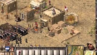 Stronghold Crusader Mission 41 - Thunder Hill