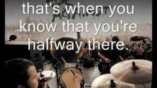 Rise Against - Halfway There