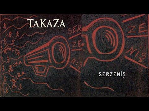 Takaza / Karadeniz Uşağı