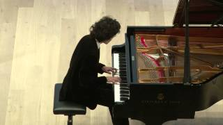 Grieg Competition 2014: Grieg - The First Meeting, Op. 52 No.2 (Stephen Whale)