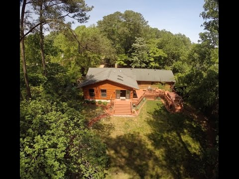 Yorktown, VA Real Estate Property -Aerial Photography Drone Productions Demo