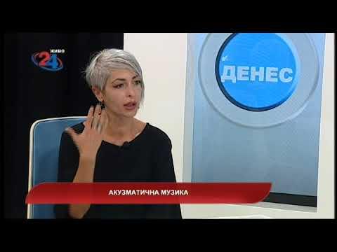 Македонија денес - Акузматична музика