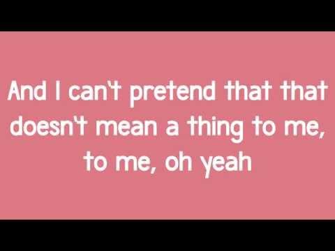 Mariah Carey - Beautiful ft. Miguel (LYRICS ON SCREEN)