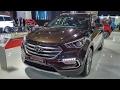 In Depth Tour Hyundai Santa Fe Facelift 2016 Limited - Indonesia